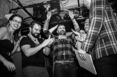 Roman Cavelier nommé meilleur barman de Montréal