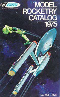 "startrekships: "" vintage Enterprise """