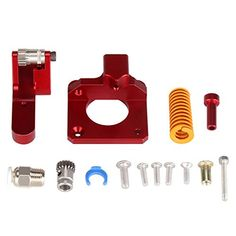 MagiDeal All Metal J-head Hotend Extruder Kit for CR-10 CR-10S Extruders