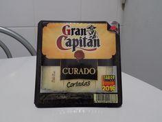 Gran Capitan Curado,