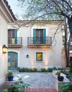 Así techo. Me gusta balcones y puerta. #casasdecampomexicanas