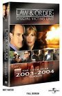 Law and Order: SVU The 5th Year - Season 5 - Special Victims Unit - DVD - Used