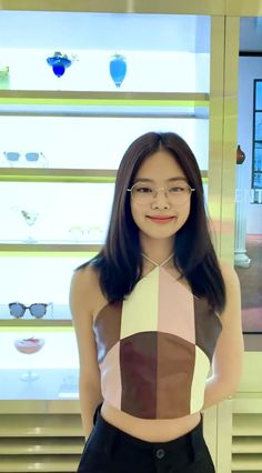 Blackpink Jennie, Blackpink Fashion, Korean Fashion, Kpop Girl Groups, Kpop Girls, Blackpink Wallpaper, Jenny Kim, Just In Case, Just For You