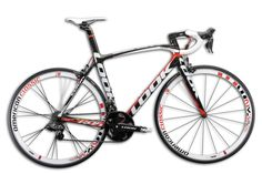 Look Cycle 695 IPACK-Pro Team 2013