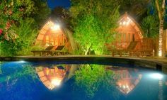 Top 10 budget beach hotels, villas and bungalows in Bali and Lombok