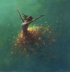 'Morning Sparkle' | Jimmy Lawlor