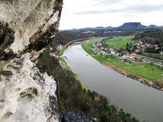 Wandern in der Sächsischen Schweiz & Elbsandsteingebirge. Alle Infos zu Wanderrouten, Malerweg, Aktivurlaub und Unterkunftsempfehlungen auf einen Blick.
