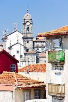 Porto, Portugal Foto de archivo