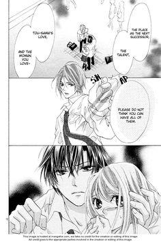 Manga Couple Koi, Hirari The Bet at MangaFox. Manga Couple, Anime Couples Manga, Manga Eng, Manga Mania, Manga List, Anime Nerd, Manga Pages, Manga Pictures, Manga Comics