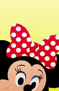 Mickey Friends Simple Phone Backgrounds By PetiteTiaras Disney Magic Love Art