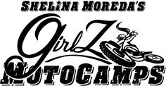 Start Your Engines, Girls. Shelina Moreda's GirlZ MotoCamps flat track school.