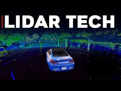 Future Technology How Lidar Technology Will Change The Future Of Driving. Credit FinanceValueTV – Economy