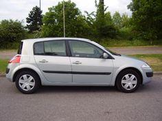 Renault Meganne - steer well clear! Cars, Vehicles, Autos, Automobile, Vehicle, Car, Trucks