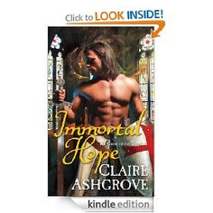 Claire Ashgrove- One of May's Spotlight Authors