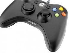 Controle Dual Shock p/ PC e Xbox 360 - Multilaser JS063 com as melhores condições você encontra no Magazine Andreabh. Confira!