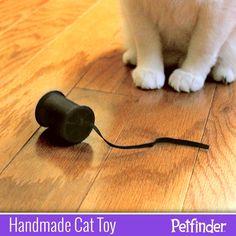 Homemade Mice Toys 88