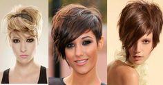 cortes de cabelo 2015 - Pesquisa Google