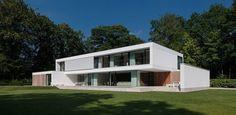 HS Residence par Cubyc Architects - Bruges, Belgique | Construire Tendance