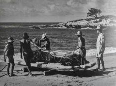 Cabo de Sto Agostinho 1939