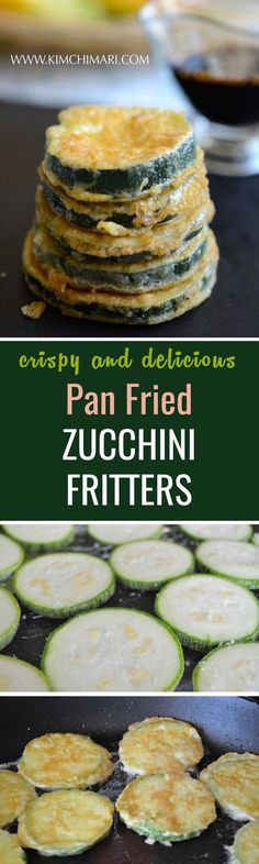 Korean baby zucchini (애호박) is the best kind of zucchini to use for this recipe. It is lighter in color, more tender and sweeter than your average zucchini. If you don't have a Korean market nearby, you can also use Italian zucchini which is pretty similar.