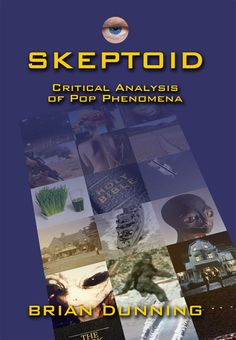 "From the site: ""Skeptoid is a weekly science podcast dedicated to furthering knowledge by blasting away the widespread pseudosciences that infect popular culture, and replacing them with way cooler reality."" Skeptoid is run by Brian Dunning: computer scientist, science writer, and healthy inquirer of the extraordinary."