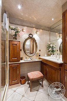 St Louis Mansion - Paris Apartment Rental