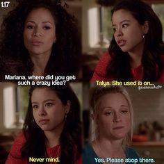The Fosters 1x17