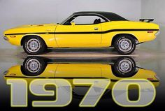 ◆1970 Dodge Challenger 440◆
