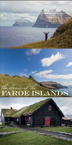 I get this place. Well, as much as anyone can after a brief visit, but there are certain things that only people who come from tiny and remote corners of the world will ever understand. Like the fact that everyone knows most everyone, and thus your business is everybody's business. Or in the case of the Faroe Islands, the longing for the the unspoilt beauty of these islands that are truly unique in the world.