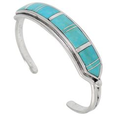 Gift for Coworker is a turquoise bracelet
