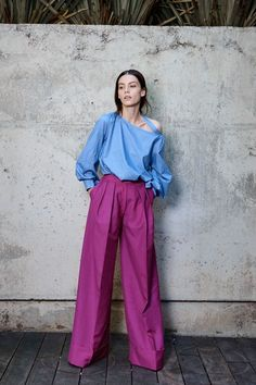 See the complete Casely-Hayford Spring 2018 Ready-to-Wear collection.