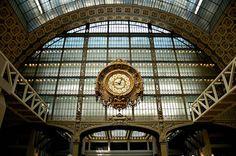 D'Orsay Musee Paris