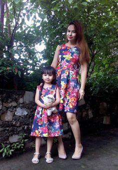 Matching Florals