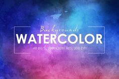 The 41 best textures images on pinterest textured background 50off48 watercolor backgrounds textures watercolor background poster colourmoves
