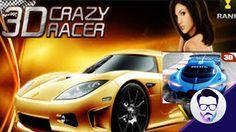 تحميل احدث لعبة Crazy Racer 3D android سباق السيارات Download   جربها ال...