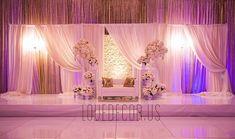 Puja and Raj's reception setup! ❤️ #indianwedding #indianweddingdecor #wedding #bride #bridal #bostonindianwedding #massachusetts #boston #vegas_nay #dressyourface #massachusettsindianwedding #massachusettsindianweddingdecor #indianbride #rhodeisland #bostonphotographer
