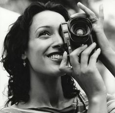 Jennifer Beals, Supreme Being of Life, talks to Autostraddle about her new photography project The L Word Book, disappointment in Obama, the Johnny Weir controversy, the possibility of a movie, the TiBette phenomenon, closeted Hollywood actors, and just what makes her so goddamn perfect.