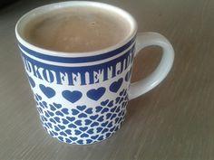 Koffietijd Coffee time Koffietime