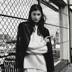 The Best Ads of Fall 2014 l AllSaints