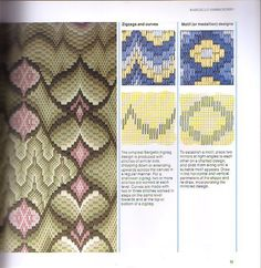 Gallery.ru / Фото #42 - The Encyclopedia of Embroidery Techniques(Pauline Brown) - Orlanda