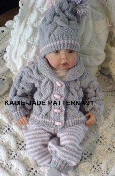 Shawl Collar Knitting Pattern | eBay
