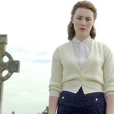 Movies: Saoirse Ronan is pulled between old and new worlds in deleted Brooklyn scenes