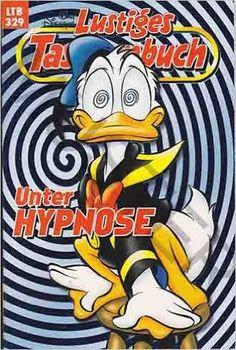 Walt Disney: LTB Lustiges Taschenbuch Band 329: Unter Hypnose - Donald Duck und Micky Maus Comics für deine Sammlung: Amazon.de: Egmont Ehapa Media: Bücher