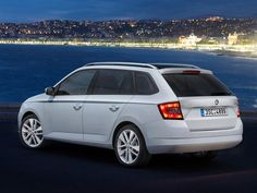 Get the Skoda Fabia Estate 1.0 MPI S on a Personal or Business Lease, from as little as £130.95, and with FREE UK delivery.