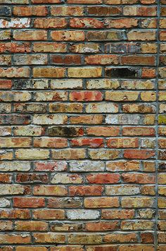 exterior brick, Old Chicago Brick