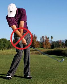 Swing Myths and Simple Fixes - Golf Tips Magazine