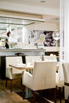 The Golden Bun - Shane's Restaurant, Shane McMahon, bestes Restaurant München