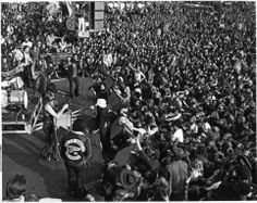 1969 Altamont Concert