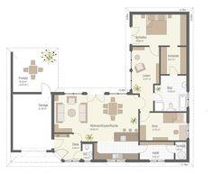 Bungalow 159 - Fertighaus Keitel