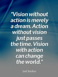 Without vision the people perish... #quotes #wisdom #vision